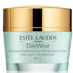 Crema Hidratante Protectora Estée Lauder DayWear Advanced Multi-Protection Anti-Oxidant con FPS15 N/C (50ml)