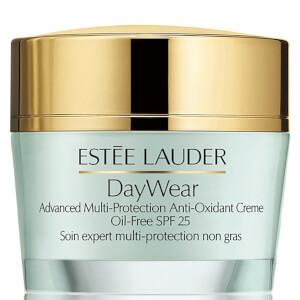 Estée Lauder DayWear Advanced Multi-Protection Anti-Oxidant Creme Oil-Free SPF25 50 ml