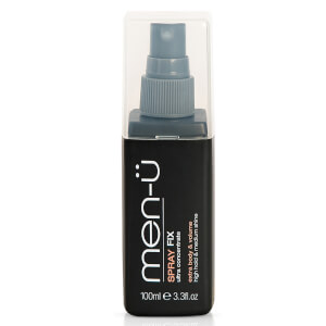 men-ü Men's Hair Spray Fix 100ml