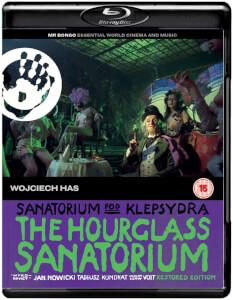 Hourglass Sanatorium