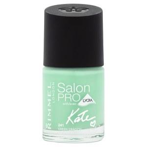 Esmalte de uñas Kate Salon Pro de Rimmel- Green Dragon