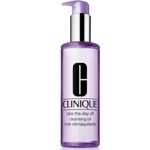 Clinique Take The Day Off 200ml Cleansing Oil