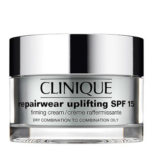Clinique Repairwear Uplifting SPF15 Firming Day Cream Very Dry 50 ml
