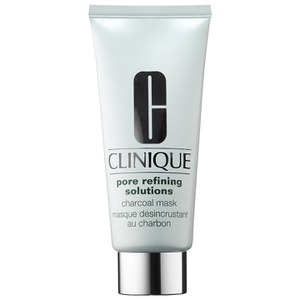 Clinique Pore Refining Solutions masque au charbon