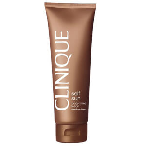 Clinique Body Tinted Lotion koloryzujący balsam do ciała Light Medium 125 ml