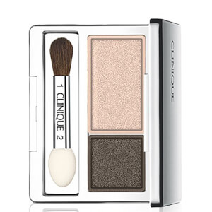 Sombra de Olhos Clinique All About Shadow Duo Neutral Territory