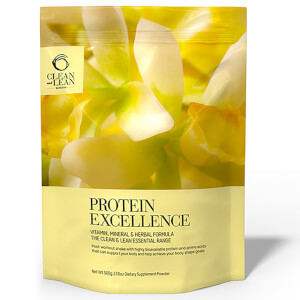 Bodyism Protein Excellence Vanilla