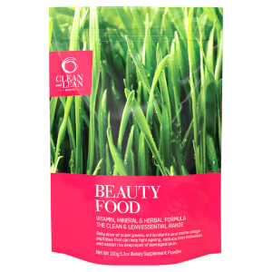 Bodyism Beauty食品