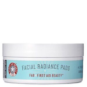 Discos Faciais Radiance da First Aid Beauty (28 discos)