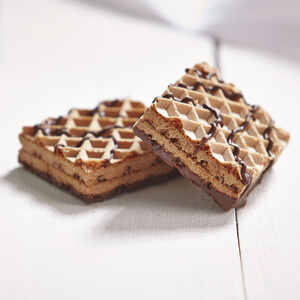 Exante Chocolate Protein Wafer