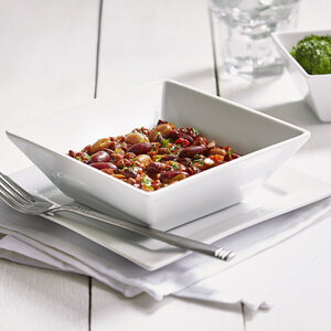 Exante Box of 7 Five Bean Vegetarian Chilli