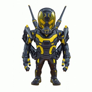 Hot Toys Marvel Ant Man Yellowjacket Artist Mix Collectible Figure