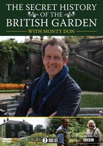 Monty Don: The Secret History of the British Garden