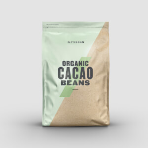 Myprotein Organic Cacao Beans