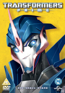 Transformers Prime - One Shall Stand