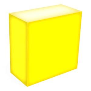 Tetris O Tetrimino Light Sculpture