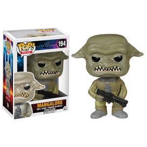 The Fifth Element Mangalore Pop! Vinyl Figure