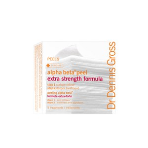 Dr Dennis Gross Extra Strength Alpha Beta Peel - Extra Strength (5 Packettes)