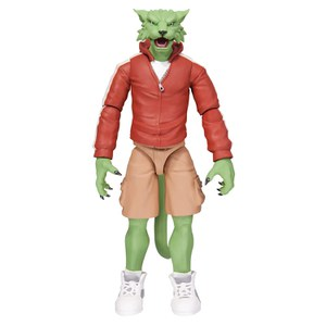 DC Comics Designer Actionfigur Teen Titans Earth One Beast Boy by Terry Dodson