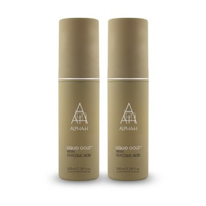 Alpha H Liquid Gold (100ml) (Buy One Get One Free Set) - Worth £67.00