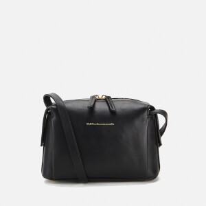 WANT LES ESSENTIELS Women's City Shoulder Bag - Jet Black