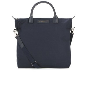 WANT LES ESSENTIELS Men's O'Hare Shopper Tote Bag - Navy