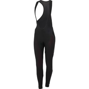 Castelli Women's Sorpasso Bib Tights - Black