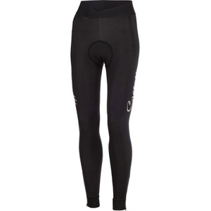 Castelli Women's Nanoflex Donna Tights - Black