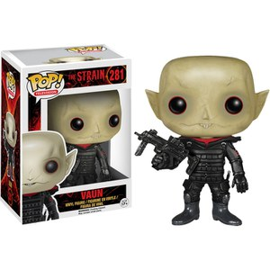 The Strain Vaun Funko Pop! Vinyl