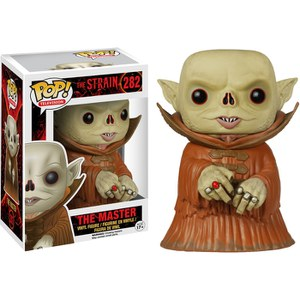 The Strain The Master Pop! Vinyl Figure