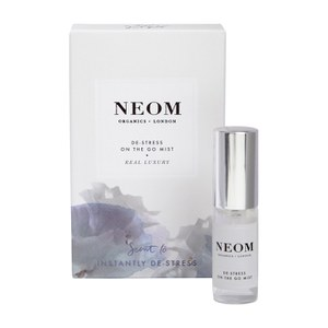 Brume De-Stress à emporter Real Luxury de Neom (5ml)