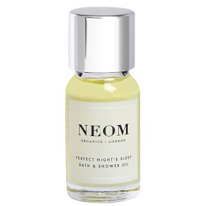 Neom Perfect Night's Sleep Bath & Shower Oil (10 ml)
