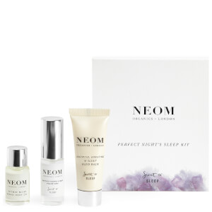 Neom Essential Sleep Set