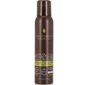 Anti-Humidity Finishing Spray de Macadamia (142 g)