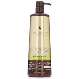 Macadamia shampooing hydratant nourrissant (1000ml)