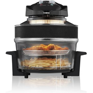 Tower T14001 AirWave Low Fat Air Fryer