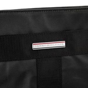 4e453e587df Tommy Hilfiger Men's Darren Mini Flat Cross Body Bag - Black | Buy ...