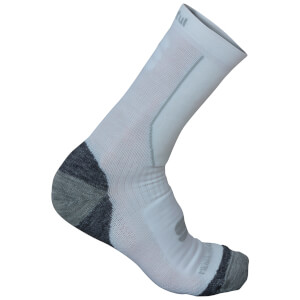 Sportful Merino Wool 16 Socks - White