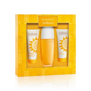 Elizabeth Arden Sunflowers Fragrance Set (100ml)