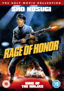 Rage of Honor