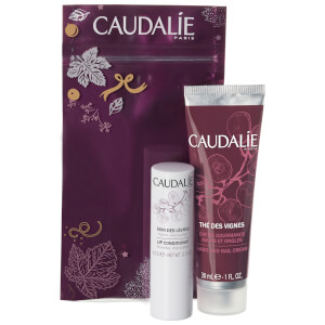 Caudalie Duo The de Vigne (Worth $18.00)