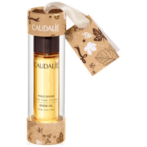 Caudalie Divine Oil Christmas Bauble 15ml