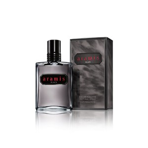 Eau de toilette Aramis Black(100 ml)