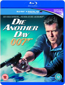 Die Another Day (Includes HD UltraViolet Copy)