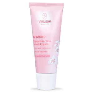Weleda Almond Hand Cream (50ml)