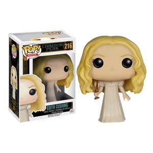 Crimson Peak Edith Cushing Pop! Vinyl Figure