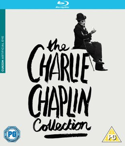 The Charlie Chaplin Collection