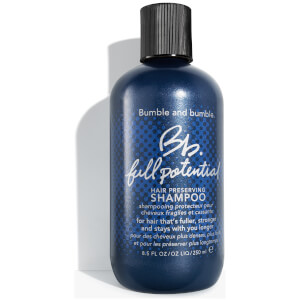 Shampoo Full Potential da Bumble and bumble 250 ml