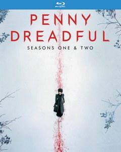Penny Dreadful - Saison 1 et 2