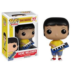 Figura Pop! Vinyl Gene Belcher - Bob's Burgers